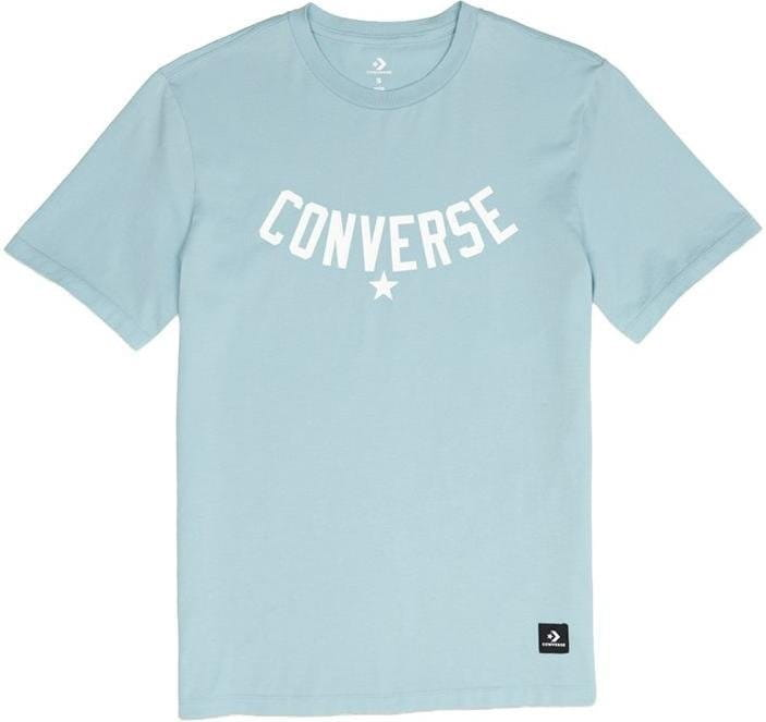 Camiseta Converse ti supima graphic