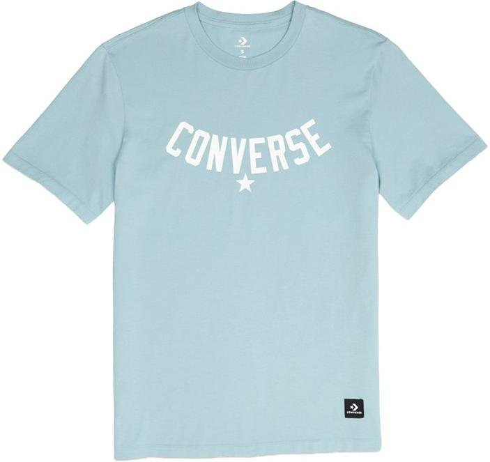 T-shirt Converse ti supima graphic