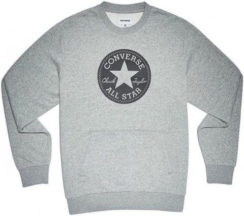 Chuck Patch Graphic Crew Sweatshirt