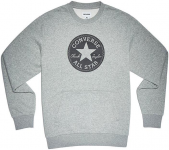 Chuck Patch Graphic Crew Sweatshirt