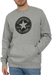 Mikina Converse Chuck Patch Graphic Crew Sweatshirt