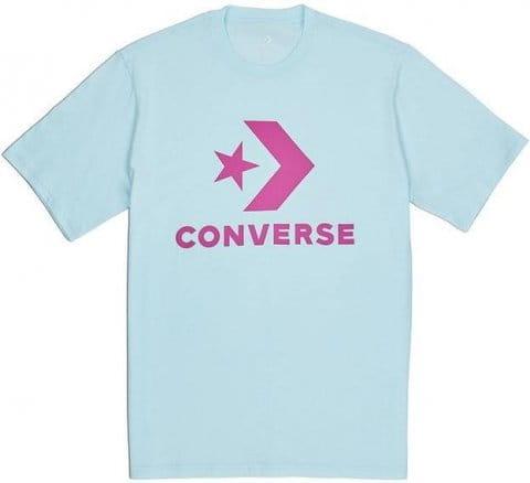 T-shirt Converse star chevron tee