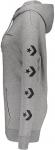 Sweatshirt à capuche Converse star chevron graphic hoody