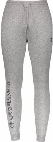 Pantaloni Converse star chevron graphic jogger