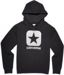 Mikina Converse converse graphic boxstar sweatshirt hoody