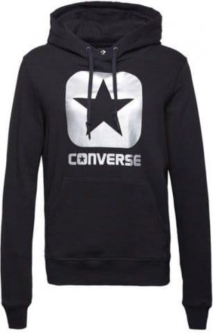 Graphic Boxstar Sweatshirt Hoody