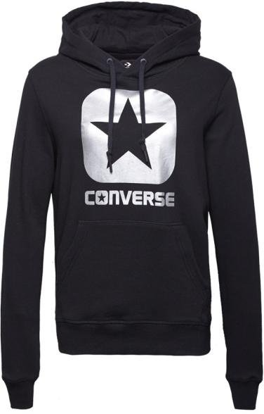 Hooded sweatshirt Converse Graphic Boxstar Sweatshirt Hoody