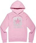 Sudadera con capucha Converse converse graphic boxstar sweatshirt hoody