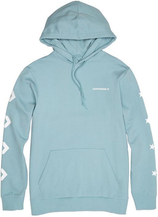 Sweatshirt Converse star chevron lightweight hoody fa03