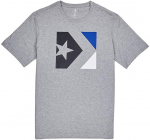 Triko Converse star chevron box tee