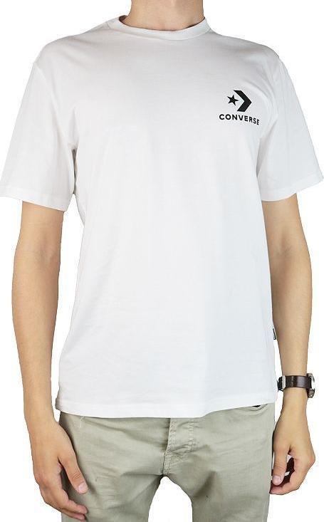 Camiseta Converse 10007886-a04-102