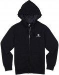 Hooded sweatshirt Converse star chevron fz