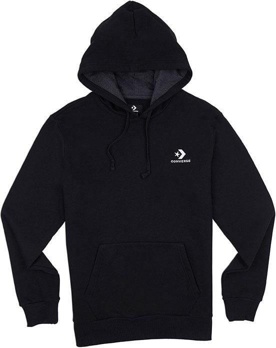 Hooded sweatshirt Converse Star Chevron Hoody