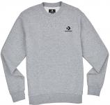 Hanorac Converse converse star chevron crew sweatshirt