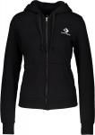 Star chevron hoodie W