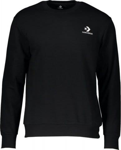 Star Chevron Crew Sweatshirt