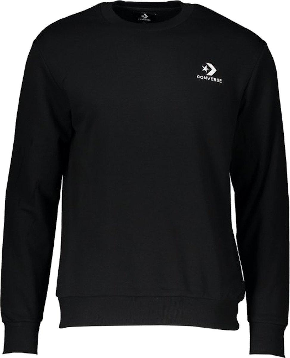 Mikina Converse Star Chevron Crew Sweatshirt