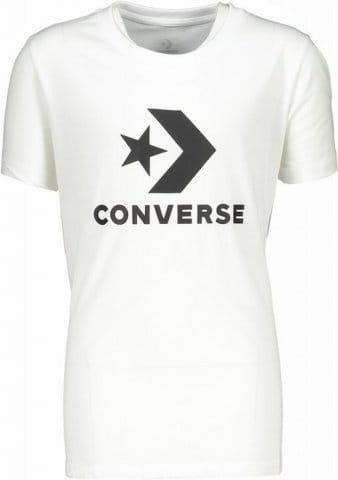 T-Shirt Converse Star Chev Core Tee W