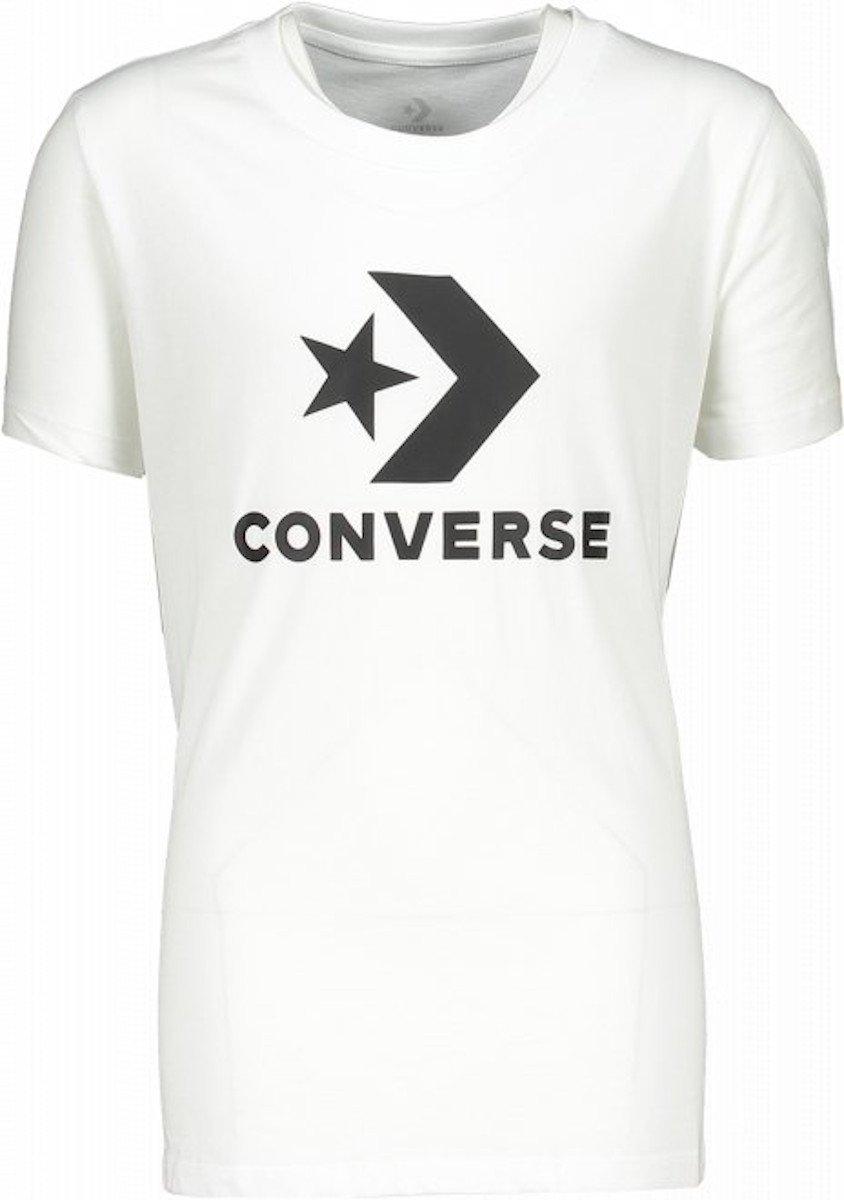 Camiseta Converse Star Chev Core Tee W