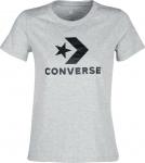 Converse 10009152-a02-035 Rövid ujjú póló