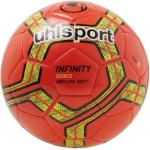 Minge de fotbal Uhlsport infinity lite soft 350 gramm