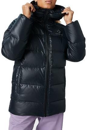 Hooded jacket Converse Down Mid Jacket