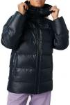 Bunda s kapucí Converse Down Mid Jacket