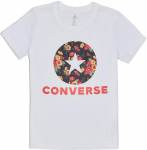 T-shirt Converse in bloom