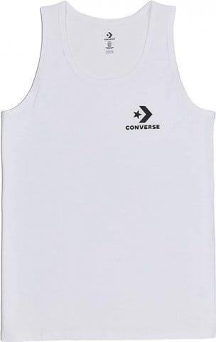 Tielko Converse star chevron tank top