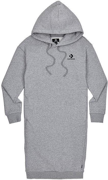 Hooded sweatshirt Converse converse star chevron sweatshirt