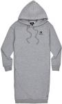 Mikina s kapucňou Converse converse star chevron sweatshirt