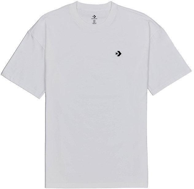 Converse converse star chevron t-shirt Rövid ujjú póló