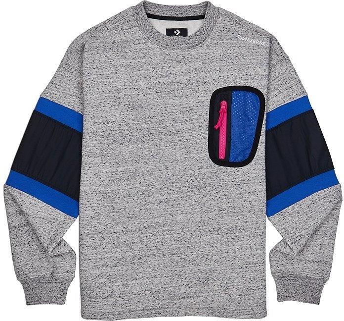 Sweatshirt Converse 10017908-a01