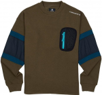 Sweatshirt Converse 10017908-a03