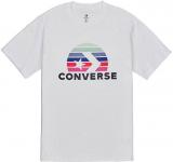 T-shirt Converse 10017916-a02