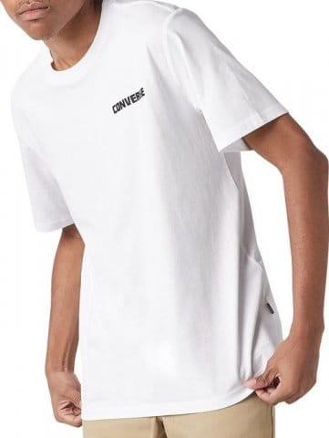 T-Shirt Converse 10017919-a01