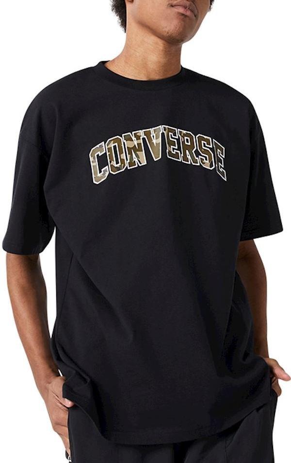 T-shirt Converse 10018115-a01