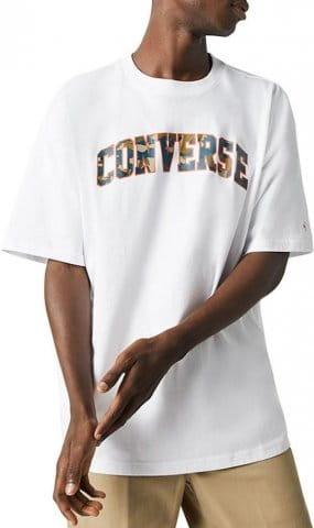 Converse 10018115-a02 Rövid ujjú póló