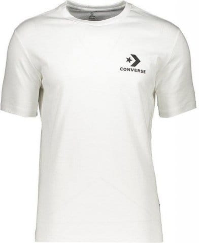 Tricou Converse converse left chest star chevron t-shirt