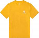 T-Shirt Converse Star Chevron Left Chest Star tee