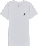 converse stacked logo tee t-shirt