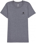 Magliette Converse converse stacked logo tee t-shirt