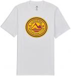 Magliette Converse 10018298-a02