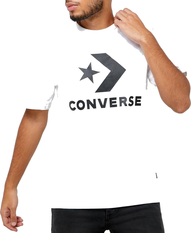 Tričko Converse converse star chevron t-shirt
