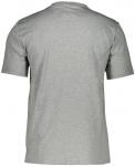 Magliette Converse converse star chevron t-shirt