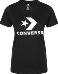 Converse 10018569-a02-001 Rövid ujjú póló