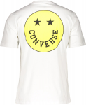 T-shirt Converse Smiley SS TEE