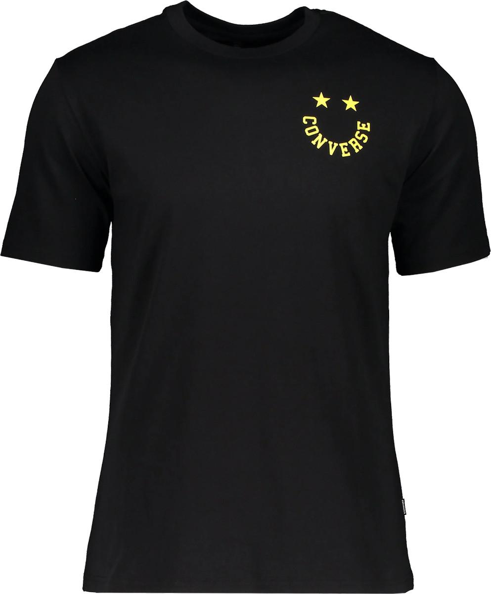 T-shirt Converse Smiley SS TEE