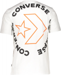Camiseta Converse Star Chevron Circle SS TEE