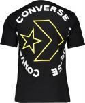 Tričko Converse Star Chevron Circle SS TEE